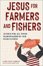 BL Jesus for Farmers and Fishers dark border